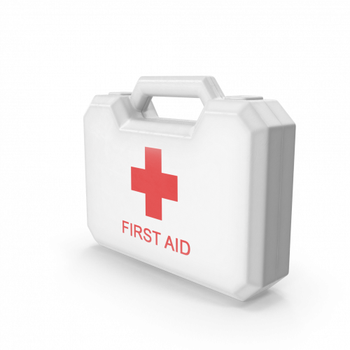 First Aid Kit.H03.2k
