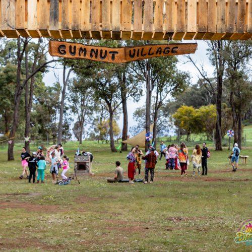 Gumnut Village